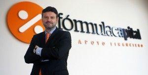 Microcréditos Fórmula capital