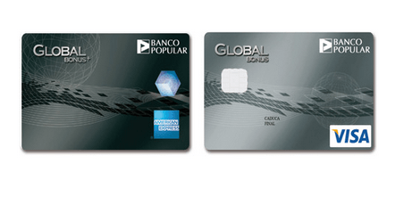 Global Bonus del Banco Popular