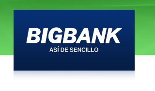creditos rapidos con Bigbank