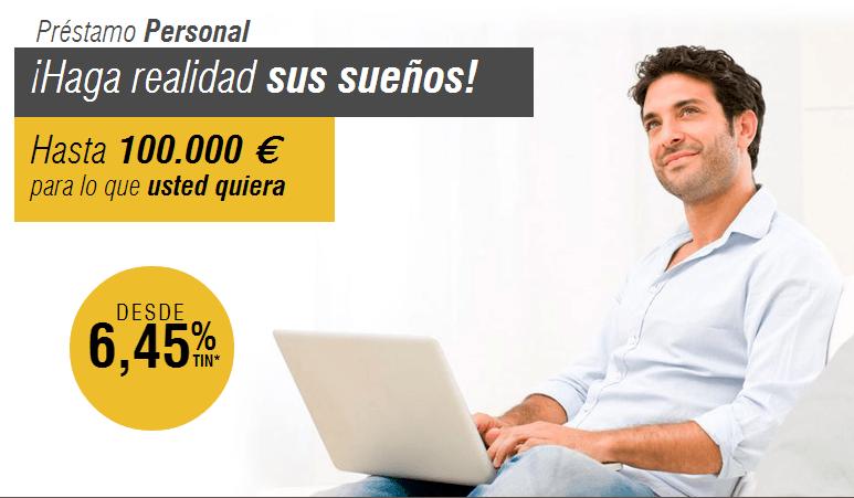 solicitar los Prestamos Personales Banco Pichincha