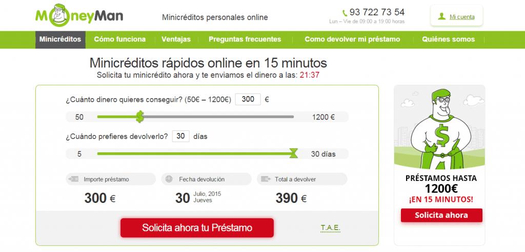 Moneyman.es