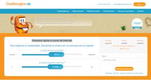 Creditocajero.es Préstamo Rápido A Través De Internet
