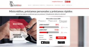 Dineritoahora, Solicita Minicréditos O Préstamos Personales