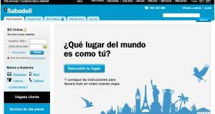 Abanca productos y servicios para particulares - Sabadell on line ...