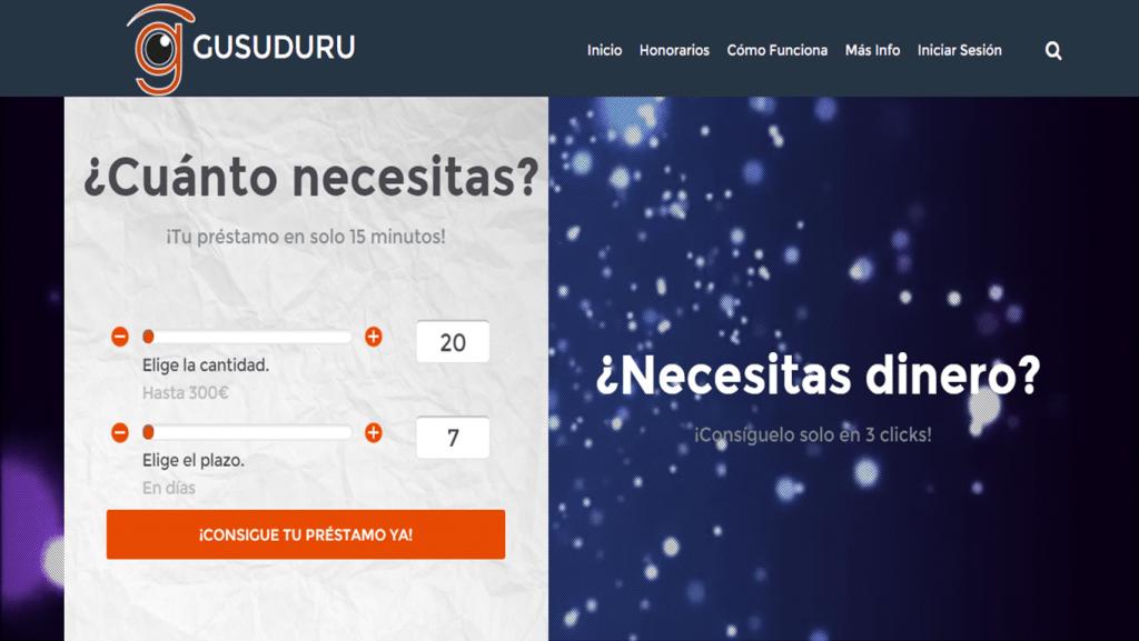 Gusuduru.com - prestamos asnef