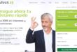 Vivus Online dinero rápido y seguro
