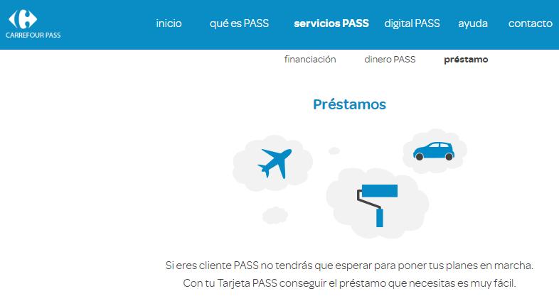 Some Stuff About Tarjeta Pass Visa Carrefour Zona Clientes
