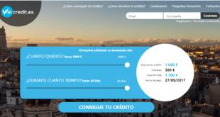 Wincredit minicréditos Online