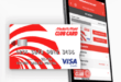 tarjeta de crédito MediaMarkt Club Card