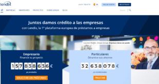 Préstamos y Créditos para empresas en Lendix