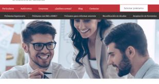 creditos y Préstamos SuizaInvest
