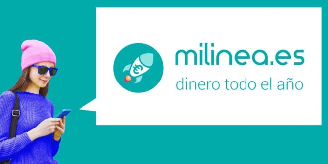 Milinea - líneas de crédito online