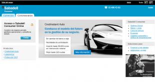 Sabadell Consumer Finance